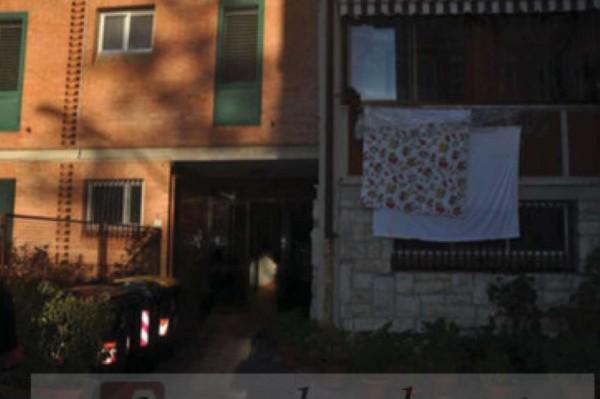 Appartamento in vendita a Prato, San Giusto, 82 mq