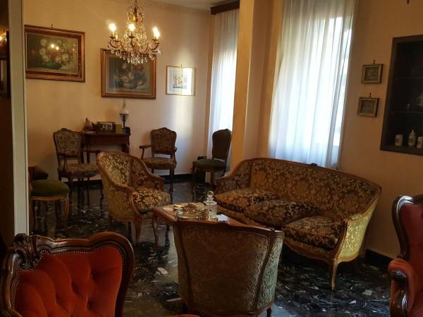 Appartamento in vendita a Torino, Parella, 170 mq