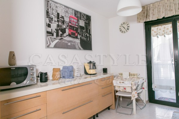 Appartamento in vendita a Bari, San Girolamo, 70 mq