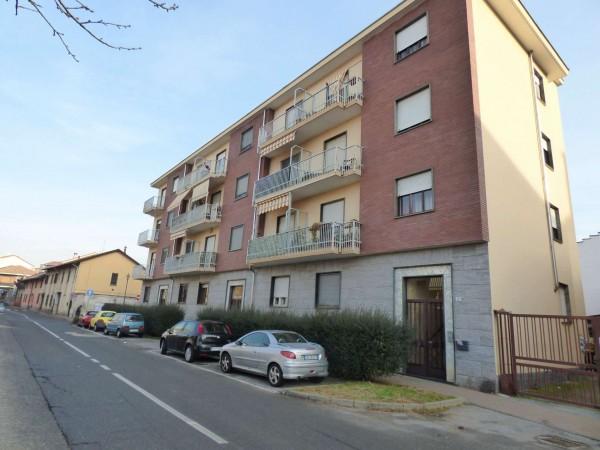 Appartamento in vendita a Borgaro Torinese, 87 mq