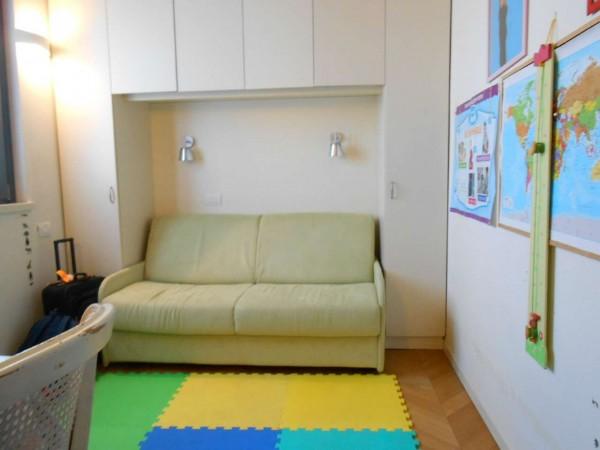 Appartamento in vendita a Bagnolo Cremasco, Residenziale, 130 mq - Foto 85