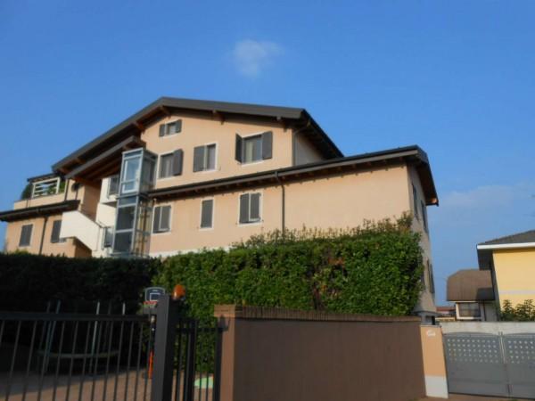 Appartamento in vendita a Bagnolo Cremasco, Residenziale, 130 mq - Foto 3