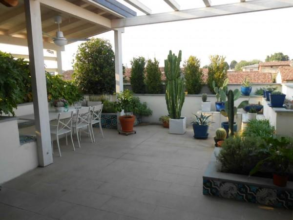 Appartamento in vendita a Bagnolo Cremasco, Residenziale, 130 mq - Foto 30