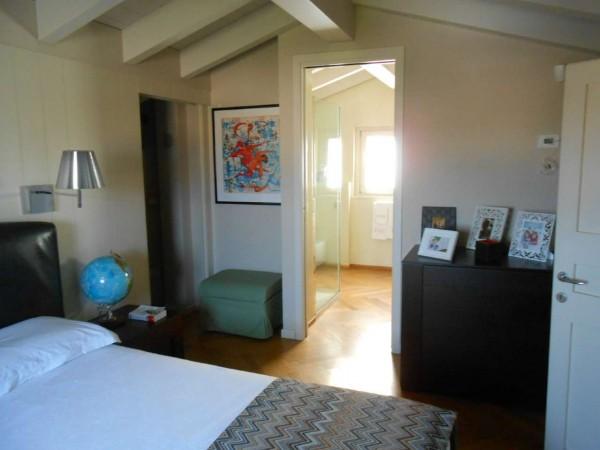 Appartamento in vendita a Bagnolo Cremasco, Residenziale, 130 mq - Foto 59