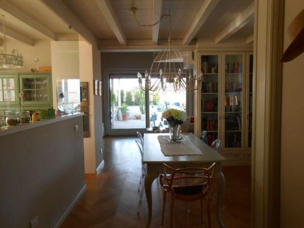 Appartamento in vendita a Bagnolo Cremasco, Residenziale, 130 mq - Foto 39