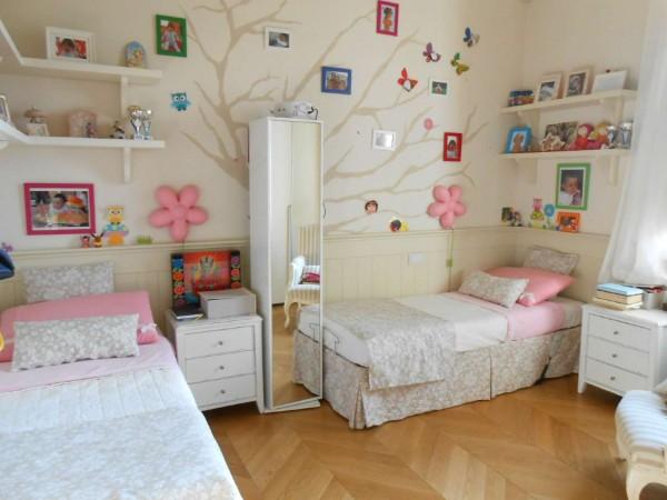 Appartamento in vendita a Bagnolo Cremasco, Residenziale, 130 mq - Foto 86