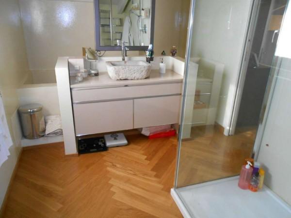 Appartamento in vendita a Bagnolo Cremasco, Residenziale, 130 mq - Foto 77
