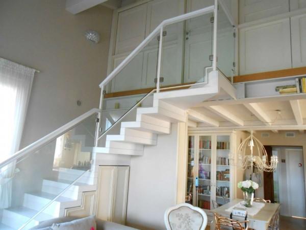 Appartamento in vendita a Bagnolo Cremasco, Residenziale, 130 mq - Foto 82
