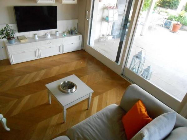 Appartamento in vendita a Bagnolo Cremasco, Residenziale, 130 mq - Foto 90