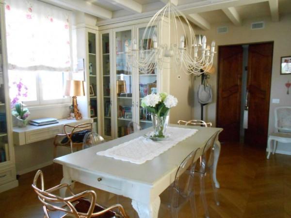 Appartamento in vendita a Bagnolo Cremasco, Residenziale, 130 mq - Foto 88