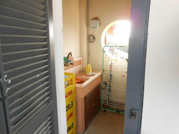 Appartamento in vendita a Bagnolo Cremasco, Residenziale, 130 mq - Foto 27