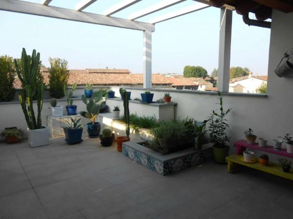 Appartamento in vendita a Bagnolo Cremasco, Residenziale, 130 mq - Foto 23