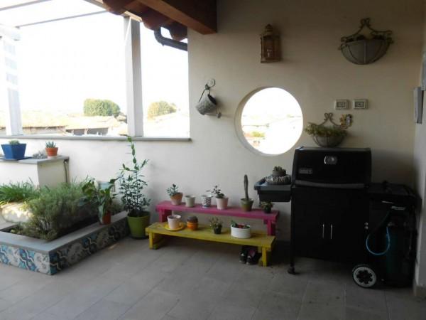 Appartamento in vendita a Bagnolo Cremasco, Residenziale, 130 mq - Foto 20