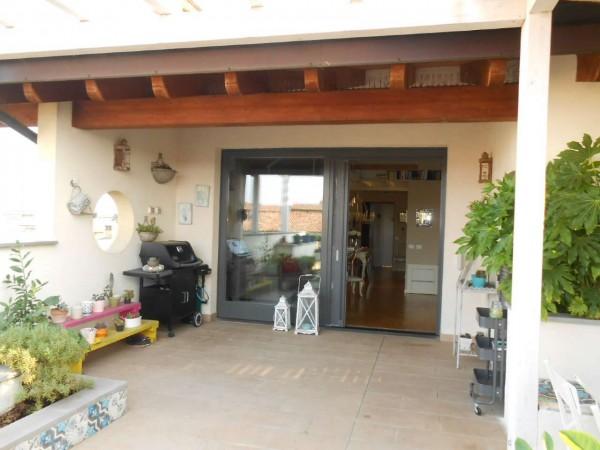 Appartamento in vendita a Bagnolo Cremasco, Residenziale, 130 mq - Foto 75