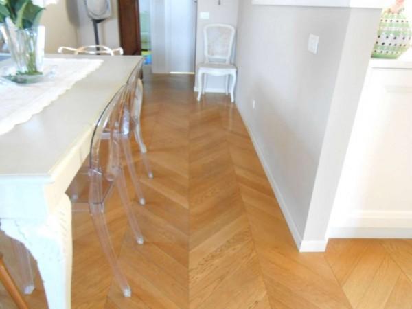 Appartamento in vendita a Bagnolo Cremasco, Residenziale, 130 mq - Foto 13