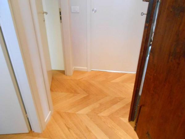 Appartamento in vendita a Bagnolo Cremasco, Residenziale, 130 mq - Foto 48