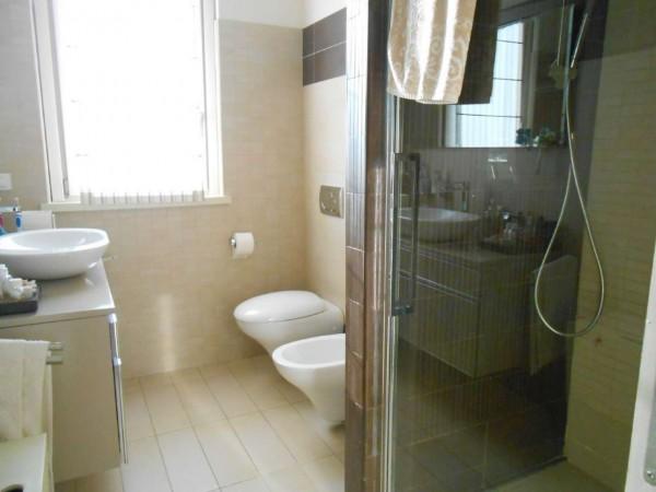 Appartamento in vendita a Bagnolo Cremasco, Residenziale, 130 mq - Foto 41
