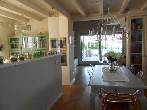 Appartamento in vendita a Bagnolo Cremasco, Residenziale, 130 mq - Foto 36