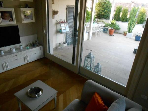 Appartamento in vendita a Bagnolo Cremasco, Residenziale, 130 mq - Foto 5