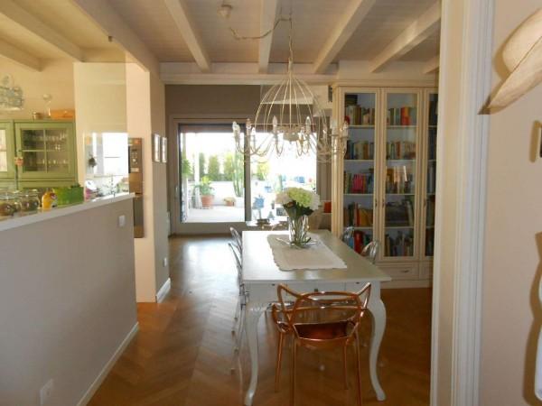 Appartamento in vendita a Bagnolo Cremasco, Residenziale, 130 mq - Foto 38