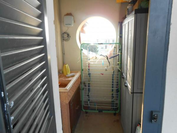 Appartamento in vendita a Bagnolo Cremasco, Residenziale, 130 mq - Foto 26