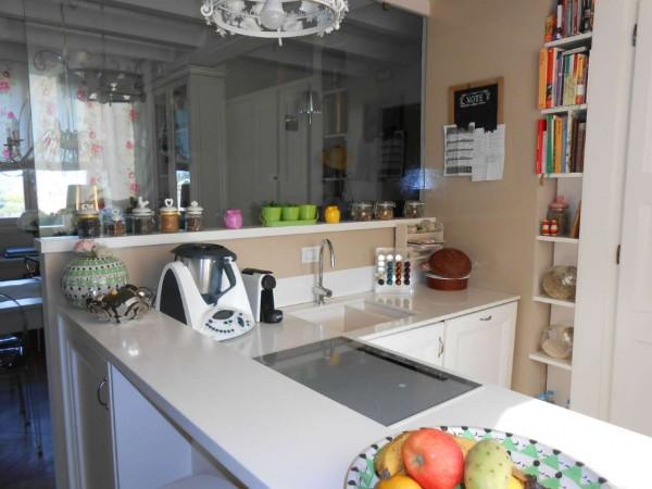 Appartamento in vendita a Bagnolo Cremasco, Residenziale, 130 mq - Foto 32