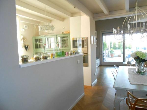 Appartamento in vendita a Bagnolo Cremasco, Residenziale, 130 mq - Foto 37