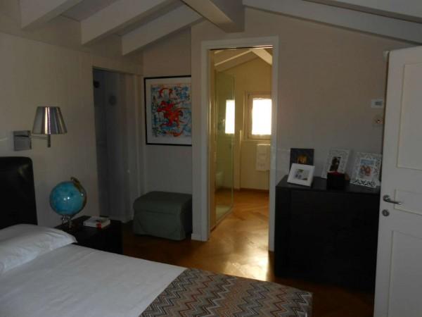 Appartamento in vendita a Bagnolo Cremasco, Residenziale, 130 mq - Foto 60