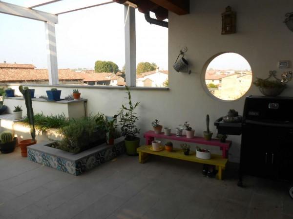 Appartamento in vendita a Bagnolo Cremasco, Residenziale, 130 mq - Foto 22