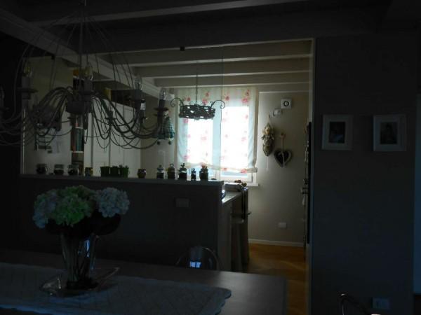 Appartamento in vendita a Bagnolo Cremasco, Residenziale, 130 mq - Foto 53