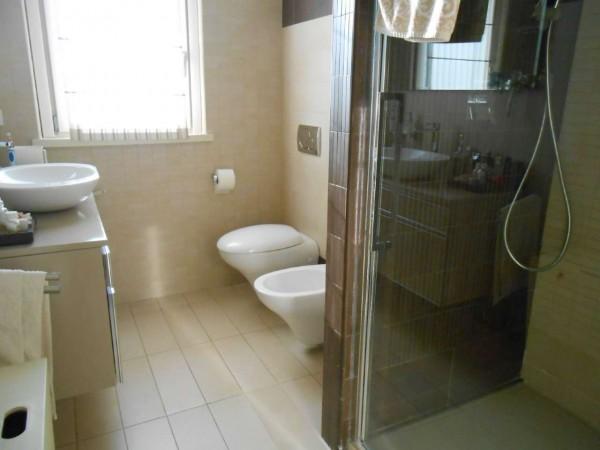 Appartamento in vendita a Bagnolo Cremasco, Residenziale, 130 mq - Foto 84