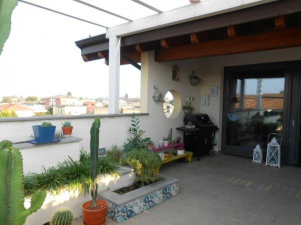 Appartamento in vendita a Bagnolo Cremasco, Residenziale, 130 mq - Foto 71