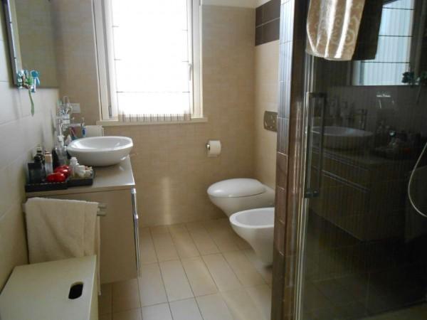 Appartamento in vendita a Bagnolo Cremasco, Residenziale, 130 mq - Foto 40