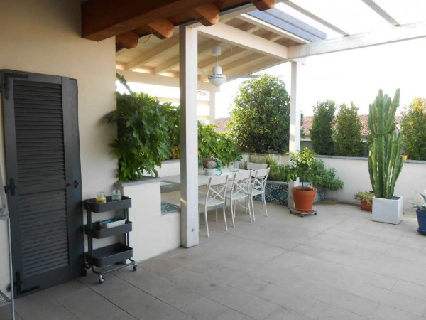 Appartamento in vendita a Bagnolo Cremasco, Residenziale, 130 mq - Foto 28