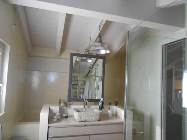 Appartamento in vendita a Bagnolo Cremasco, Residenziale, 130 mq - Foto 78