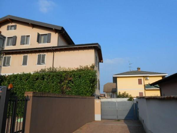 Appartamento in vendita a Bagnolo Cremasco, Residenziale, 130 mq - Foto 2