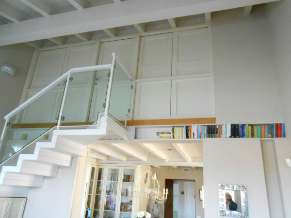 Appartamento in vendita a Bagnolo Cremasco, Residenziale, 130 mq - Foto 10