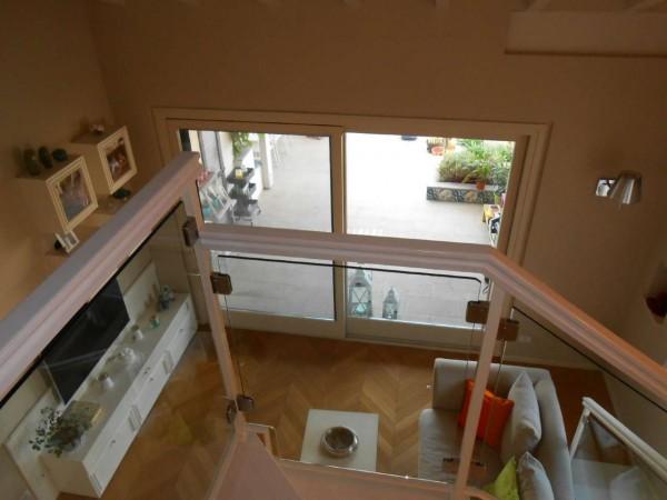 Appartamento in vendita a Bagnolo Cremasco, Residenziale, 130 mq - Foto 63