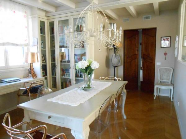 Appartamento in vendita a Bagnolo Cremasco, Residenziale, 130 mq - Foto 56