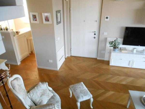 Appartamento in vendita a Bagnolo Cremasco, Residenziale, 130 mq - Foto 7