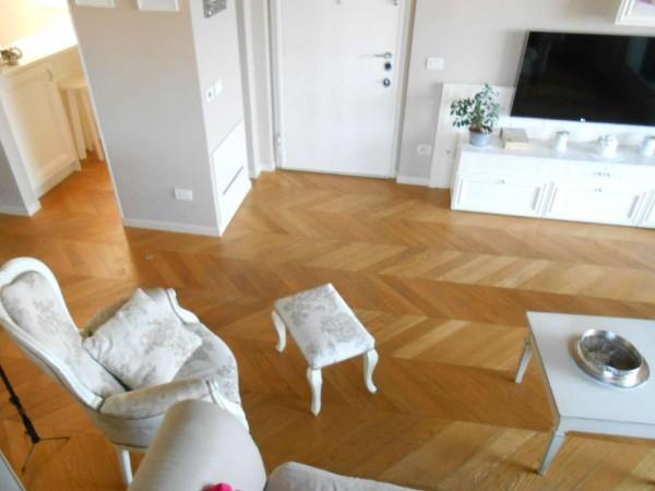 Appartamento in vendita a Bagnolo Cremasco, Residenziale, 130 mq - Foto 89