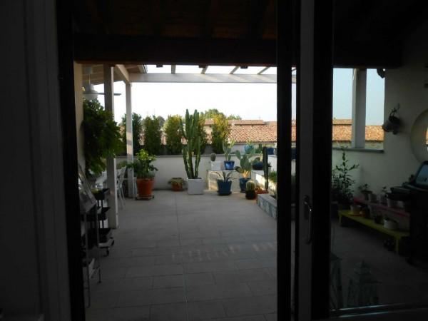 Appartamento in vendita a Bagnolo Cremasco, Residenziale, 130 mq - Foto 31