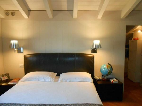Appartamento in vendita a Bagnolo Cremasco, Residenziale, 130 mq - Foto 79