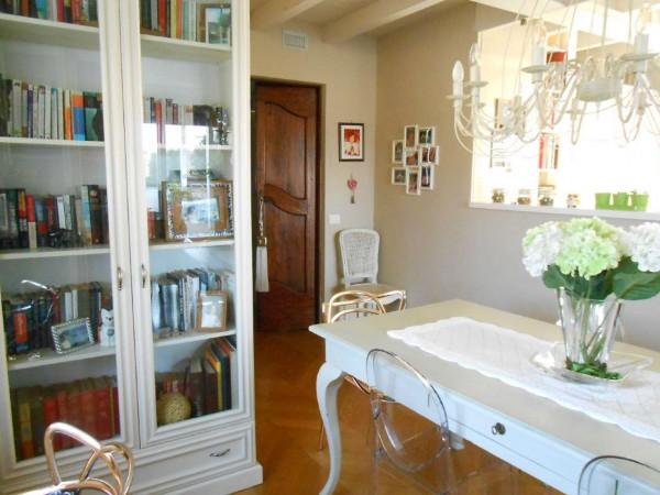 Appartamento in vendita a Bagnolo Cremasco, Residenziale, 130 mq - Foto 54