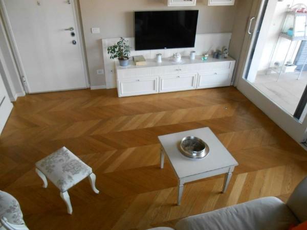 Appartamento in vendita a Bagnolo Cremasco, Residenziale, 130 mq - Foto 4