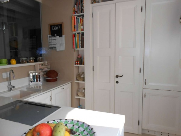 Appartamento in vendita a Bagnolo Cremasco, Residenziale, 130 mq - Foto 33
