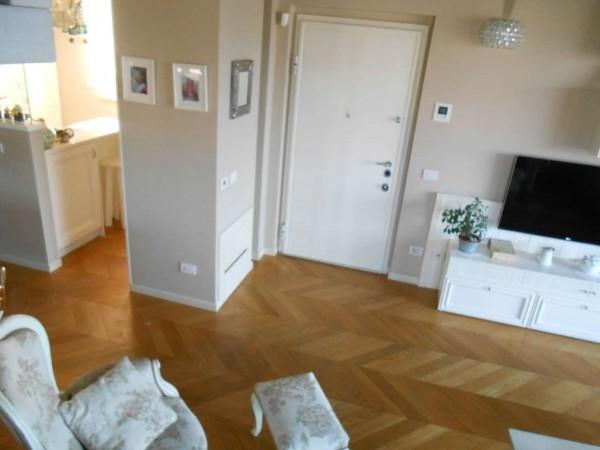Appartamento in vendita a Bagnolo Cremasco, Residenziale, 130 mq - Foto 6