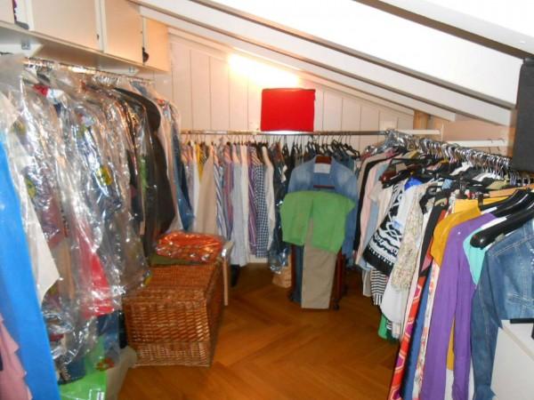 Appartamento in vendita a Bagnolo Cremasco, Residenziale, 130 mq - Foto 68