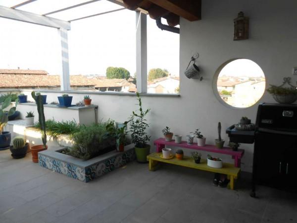 Appartamento in vendita a Bagnolo Cremasco, Residenziale, 130 mq - Foto 21