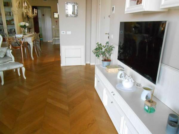 Appartamento in vendita a Bagnolo Cremasco, Residenziale, 130 mq - Foto 14